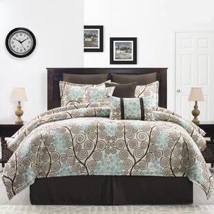 Wimbley Pippa Comforter Set