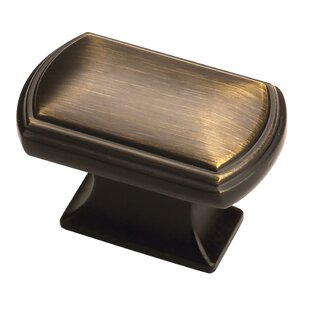 Bolt Cabinet Bar Knob (Set of 5)