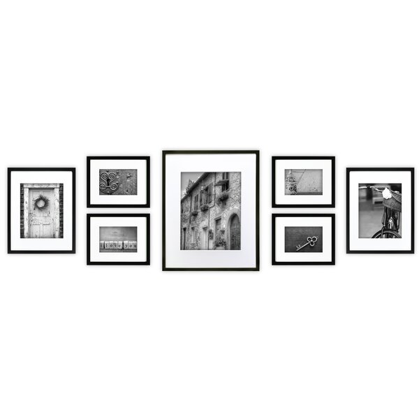 Wall Frame Set picture frames you'll love | wayfair