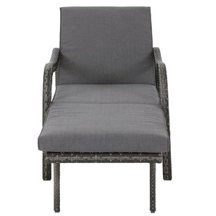 Savings Agnes Convertible Chaise Lounge Great buy