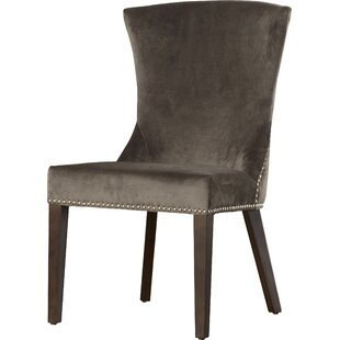 5West Sabrina Upholstered Dining Chair (Set of 2)