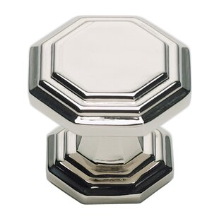 Dickinson Decagon Novelty Knob
