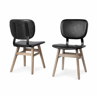 Bagwell Upholstered Dining Chair (Set of 2)