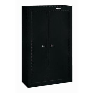 Double Door Security Cabinet in by Stack-On