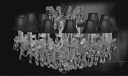 Astoria grand alvarado empress 14 light traditional crystal alvarado empress 14 light traditional crystal chandelier mozeypictures Choice Image