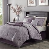 Boothby 7 Piece Comforter Set