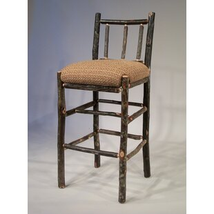 Berea 30 Bar Stool Flat Rock Furniture