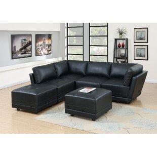 Kleiman 6 Piece Living Room Set