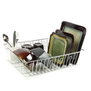 3 Piece Dish Rack Set