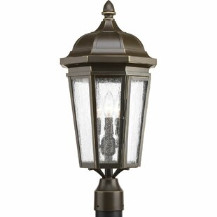 Edgewater 3-Light Lantern Head