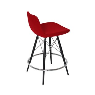 Pera 24 Bar Stool by sohoConcept Read Reviews