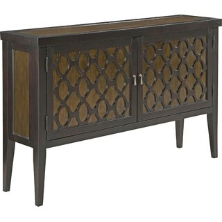 Antiquity 2 Door Accent Cabinet by Fairfield Chair SKU:AA328765 Details