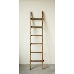 Compare & Buy 6.5 ft Blanket Ladder ByFoundry Select