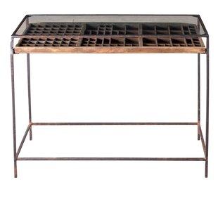 Breccan Console Table