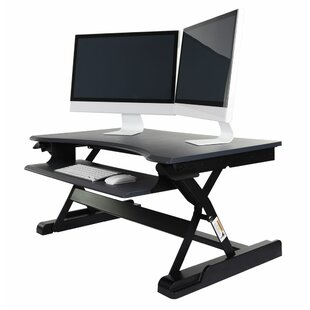 Pangkal Pinang Level Up Premier Height Adjustable Standing Desk Converter