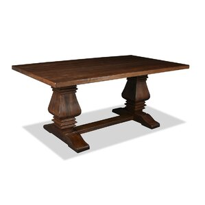 Harper Reclaimed Hardwood Dining Table
