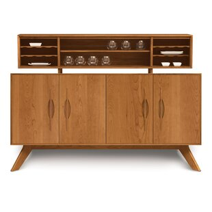 Audrey 4 Door Sideboard Copeland Furniture