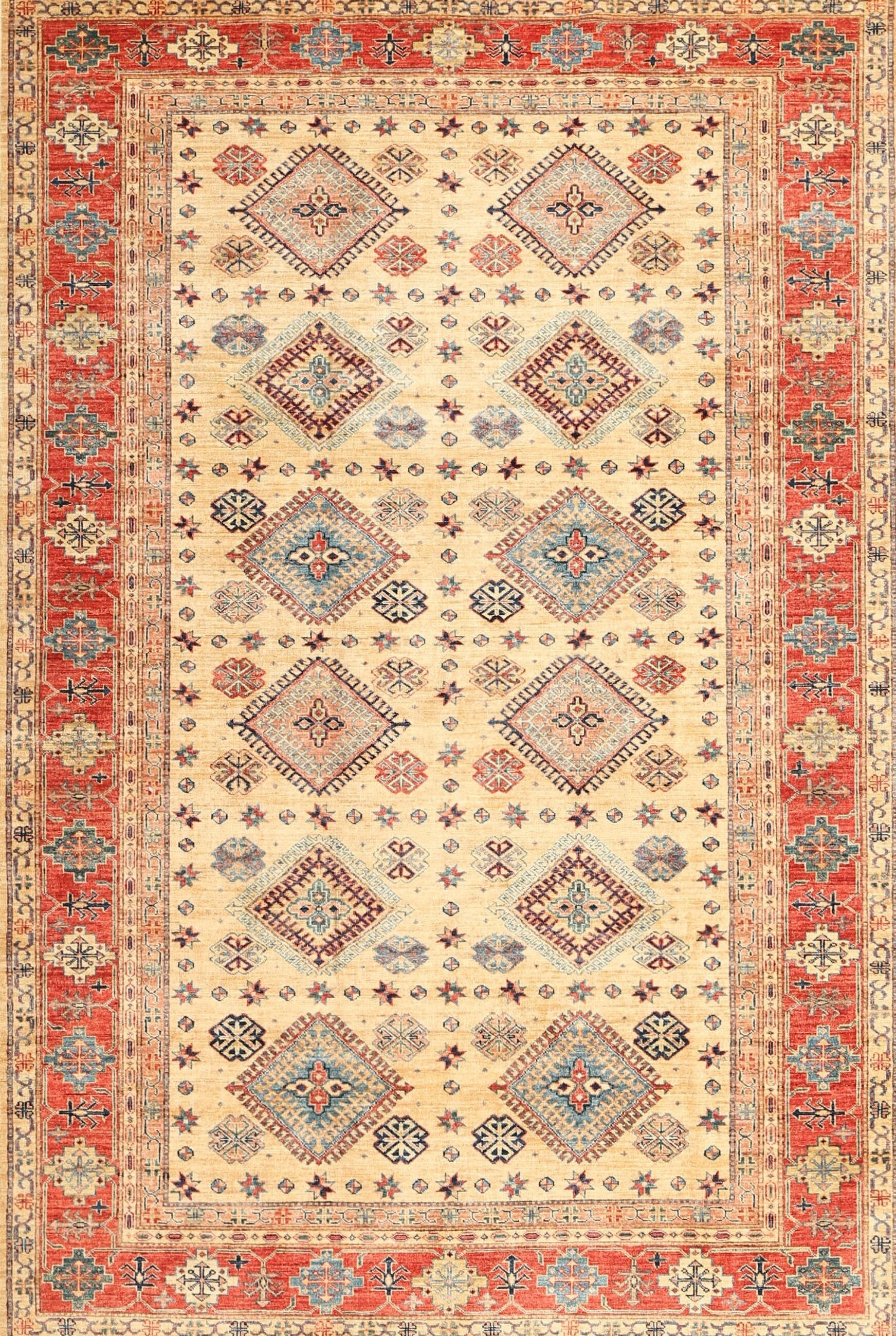 Southwestern Yellow Gold Area Rugs You Ll Love In 2021 Wayfair