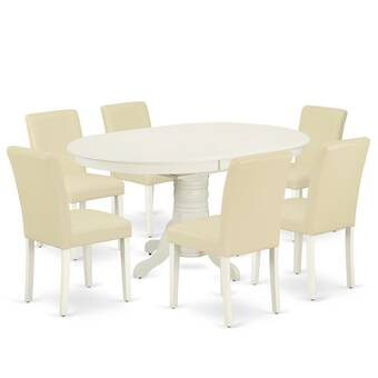 Darby Home Co Belvidere 5 Piece Counter Height Dining Set Wayfair