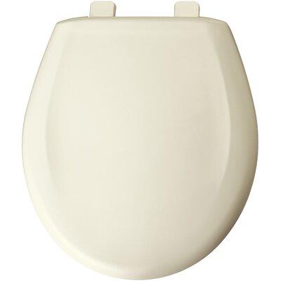 Astounding Church Plastic Round Toilet Seat Bemis Finish Saffron Yellow Ncnpc Chair Design For Home Ncnpcorg