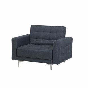 Garden Convertible Chair by Orren Ellis