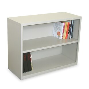 Ensemble Standard Bookcase by Marvel Office Furniture Wonderful