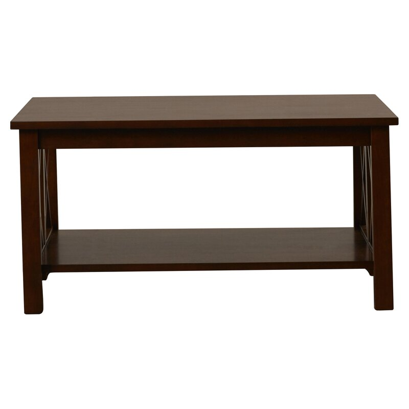 Enfield Coffee Table With Storage Reviews Joss Main