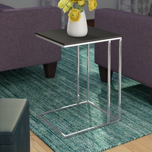Look for Cashin End Table By Orren Ellis