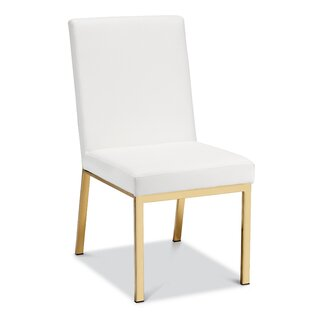 Annis Upholstered Dining Chair (Set of 2) by Everly Quinn SKU:CA453693 Price Compare