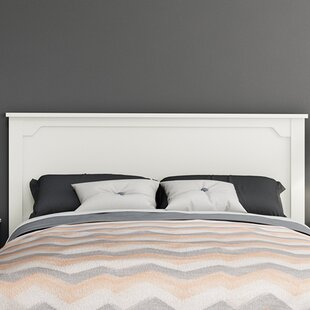 Comparison Fusion Panel Headboard by South Shore