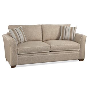Bargain Bridgeport Loveseat Braxton Culler