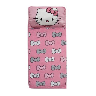 Hello Kitty Bows Nap 0.5