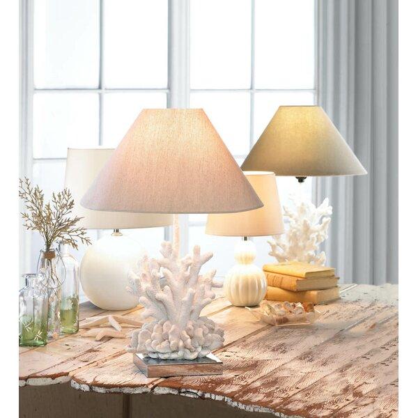 Coral Lamp Wayfair