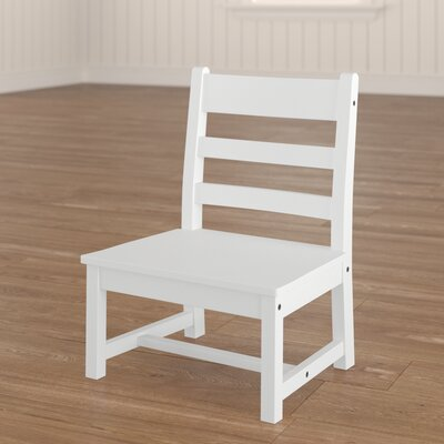 Strange Harriet Bee Romsey Kids Chair Color White Size 12 H X 1625 W Unemploymentrelief Wooden Chair Designs For Living Room Unemploymentrelieforg