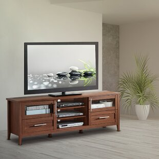 Modern TV Stand For TVs Up To 75