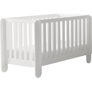 Elephant 2-in-1 Convertible Crib by Oeuf