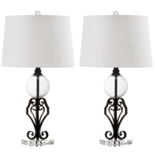 Foristell 27 Table Lamp (Set of 2)