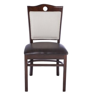Eyre Upholstered Dining Chair (Set of 2) DarHome Co