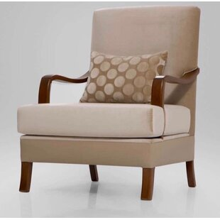 Keifer Armchair by Everly Quinn