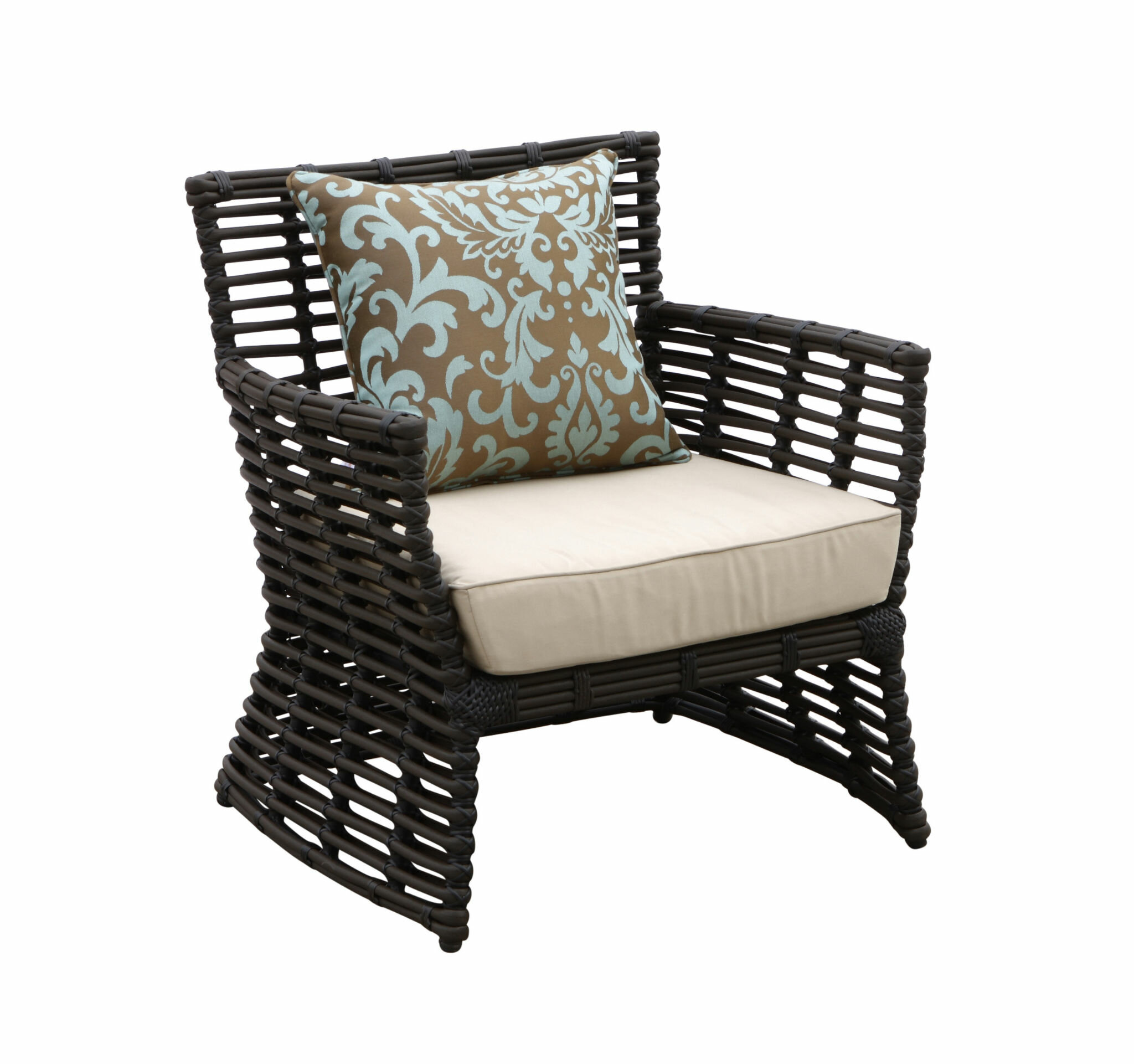 Sunset West Venice Patio Chair With