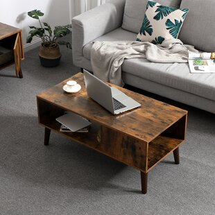 Great Price Alarcon Coffee Table by Corrigan Studio