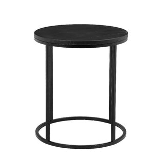 Attalus End Table by Brayden Studio