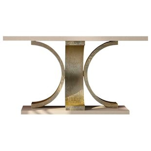 Review Laivai Console Table By Everly Quinn