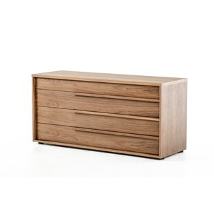 Carte 3 Drawer Dresser