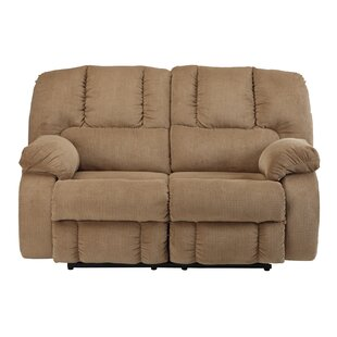Novack Reclining Loveseat