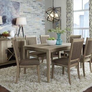 Loggins Upholstered Dining Chair (Set of 2)