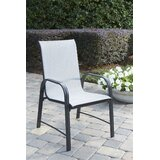 Shropshire Patio Dining Chair (Set of 6) by Sol 72 Outdoor