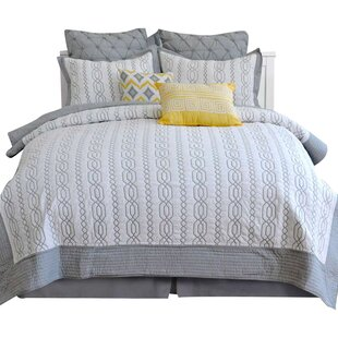 Piper Single Reversible Quilt