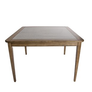 Lowndes Counter Height Dining Table Three Posts