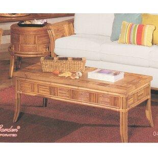 Palma 2 Piece Coffee Table Set
